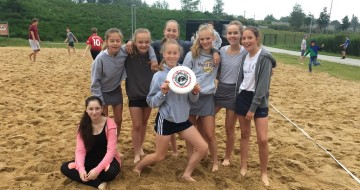 Beach Ultimate 2019